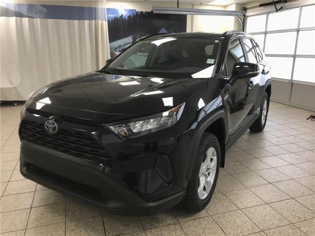 2019 Toyota RAV4 Hybrid LE (Stk: 3094) in Cochrane - Image 1 of 17