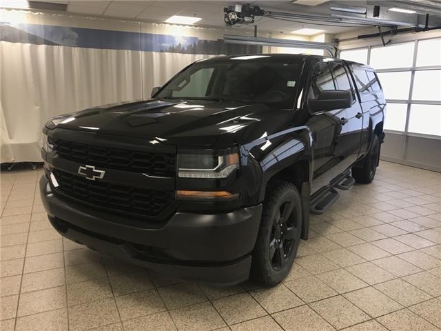 2017 Chevrolet Silverado 1500 WT (Stk: 3109) in Cochrane - Image 1 of 16