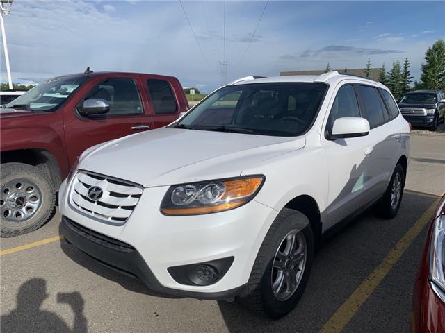 2011 Hyundai Santa Fe GL 2.4 (Stk: 200077A) in Cochrane - Image 1 of 4