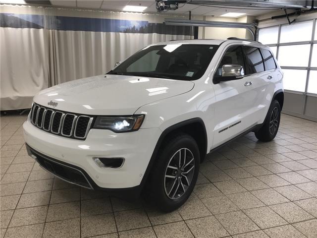 2019 Jeep Grand Cherokee Limited 1C4RJFBG4KC581716 3123 in Cochrane