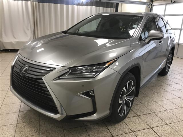 2018 Lexus RX 350L Luxury (Stk: 3117) in Cochrane - Image 1 of 19