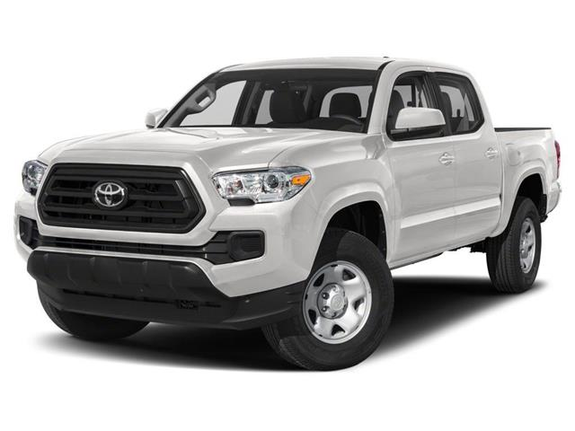 2020 Toyota Tacoma Base (Stk: 200484) in Cochrane - Image 1 of 9