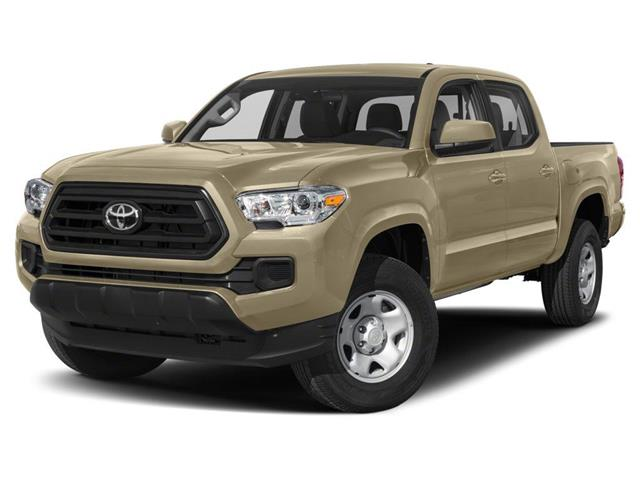 2020 Toyota Tacoma Base (Stk: 200494) in Cochrane - Image 1 of 9