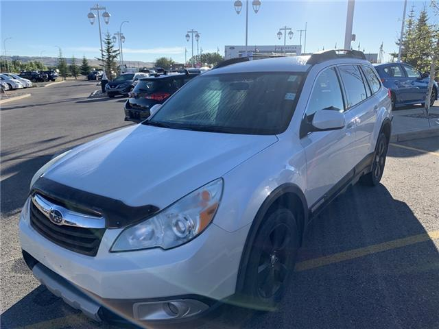 2011 Subaru Outback  (Stk: 3167) in Cochrane - Image 1 of 10