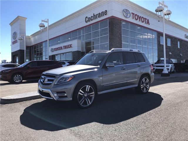 2015 Mercedes-Benz Glk-Class Base (Stk: 200501A) in Cochrane - Image 1 of 14