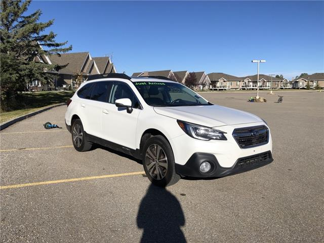 2018 Subaru Outback 2.5i Limited (Stk: 3170) in Cochrane - Image 1 of 8