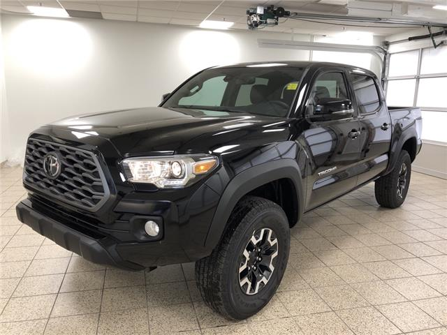 2020 Toyota Tacoma Base (Stk: 200573) in Cochrane - Image 1 of 30