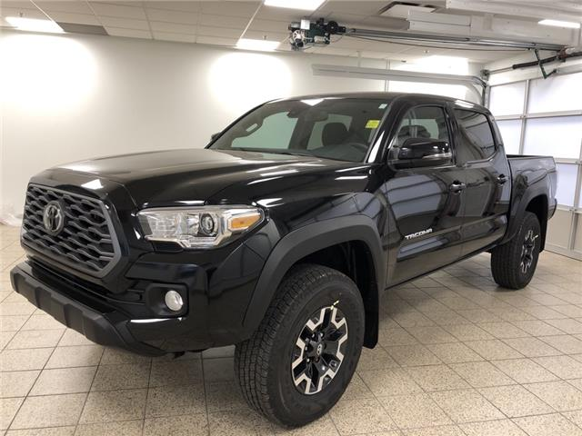 2020 Toyota Tacoma Base (Stk: 200583) in Cochrane - Image 1 of 30