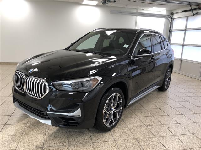 2020 BMW X1 xDrive28i (Stk: 3146) in Cochrane - Image 1 of 28