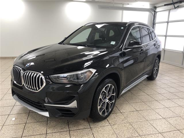 2020 BMW X1 xDrive28i (Stk: 3147) in Cochrane - Image 1 of 30