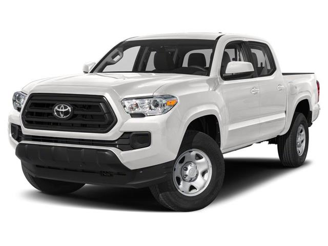 2020 Toyota Tacoma Base (Stk: 200485) in Cochrane - Image 1 of 9