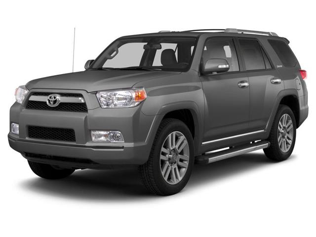 2013 Toyota 4Runner SR5 V6 (Stk: 200606A) in Cochrane - Image 1 of 10