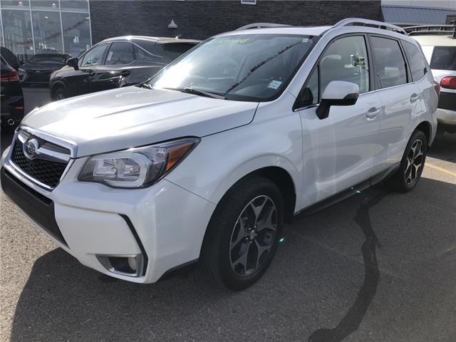 2015 Subaru Forester 2.0XT Touring (Stk: 3171) in Cochrane - Image 1 of 3