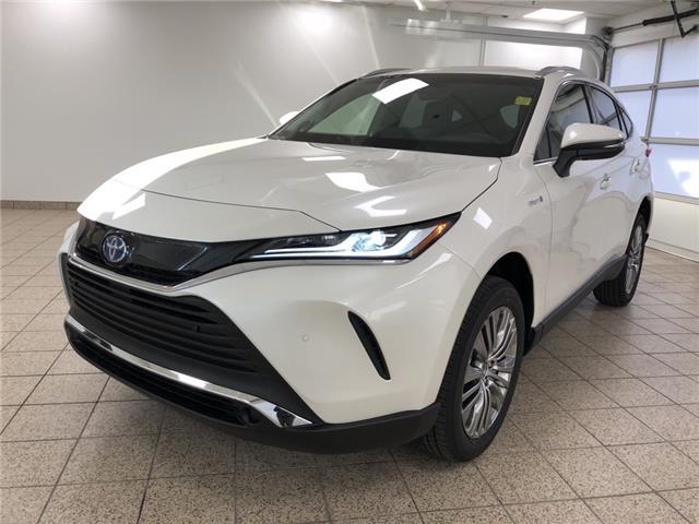 2021 Toyota Venza XLE (Stk: 210020) in Cochrane - Image 1 of 30