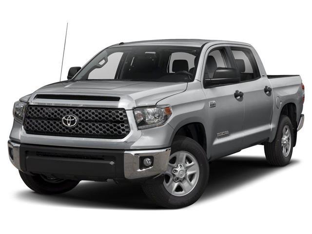 2018 Toyota Tundra SR5 Plus 5.7L V8 (Stk: 200613A) in Cochrane - Image 1 of 9