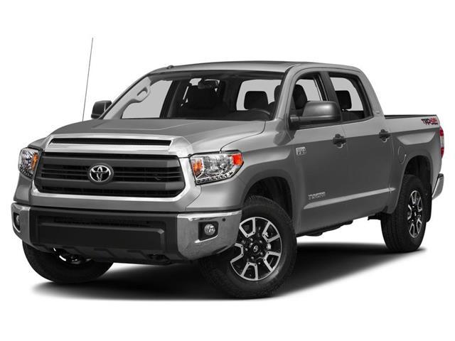 2014 Toyota Tundra SR5 5.7L V8 (Stk: 200603A) in Cochrane - Image 1 of 10