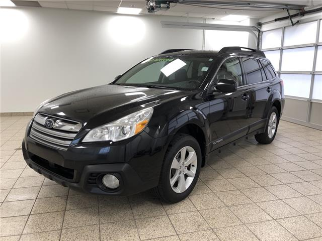 2013 Subaru Outback 2.5i Touring Package (Stk: 3173) in Cochrane - Image 1 of 28