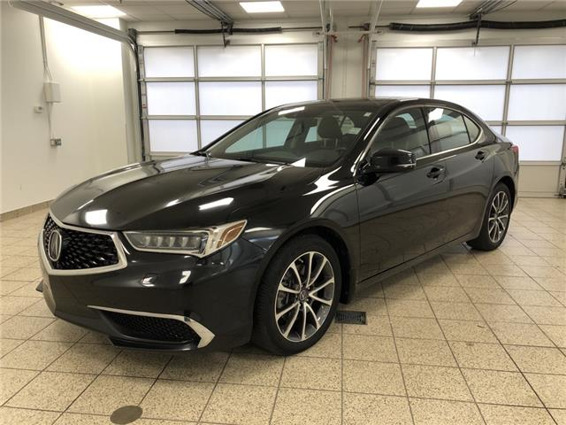 2018 Acura TLX Base (Stk: 200573A) in Cochrane - Image 1 of 28