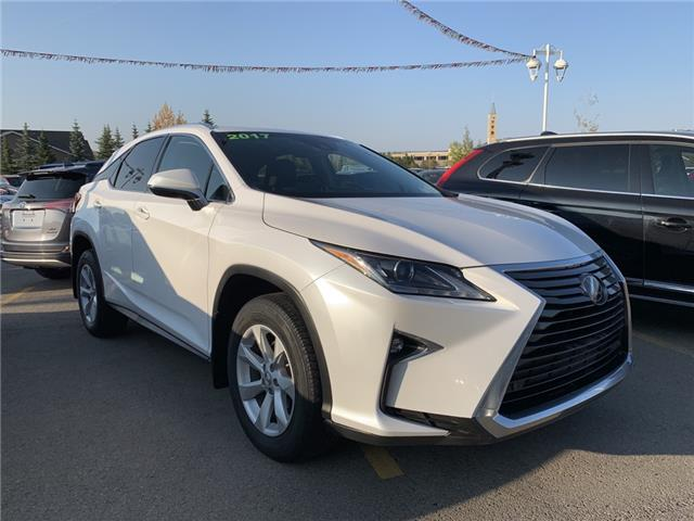 2017 Lexus RX 350 Base (Stk: 3203) in Cochrane - Image 1 of 3