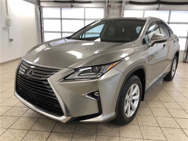 2017 Lexus RX 350 Base (Stk: 3202) in Cochrane - Image 1 of 31