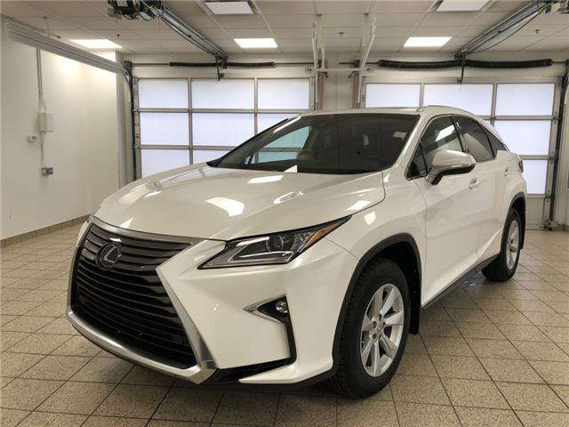 2017 Lexus RX 350 Base (Stk: 3201) in Cochrane - Image 1 of 30