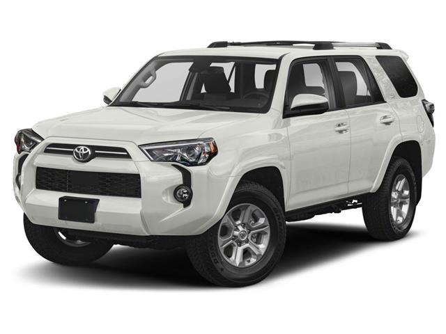 2021 Toyota 4Runner Base (Stk: 210036) in Cochrane - Image 1 of 9