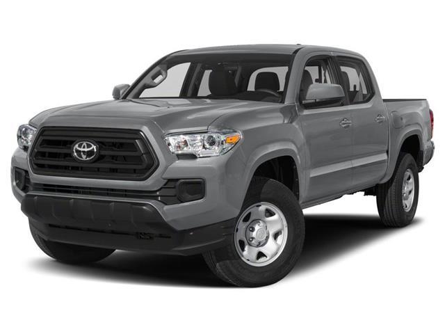 2020 Toyota Tacoma Base (Stk: 200592) in Cochrane - Image 1 of 9