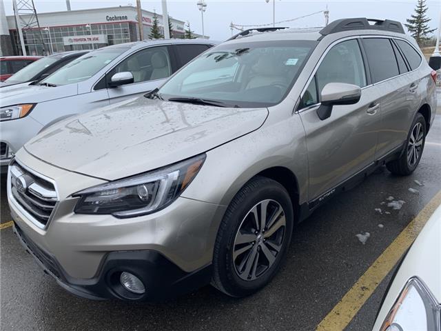 2018 Subaru Outback 3.6R Limited (Stk: 3184) in Cochrane - Image 1 of 8