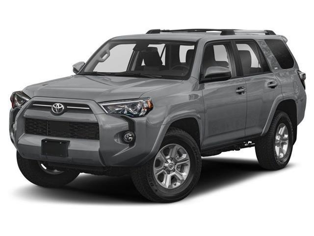 2021 Toyota 4Runner Base (Stk: 210041) in Cochrane - Image 1 of 9