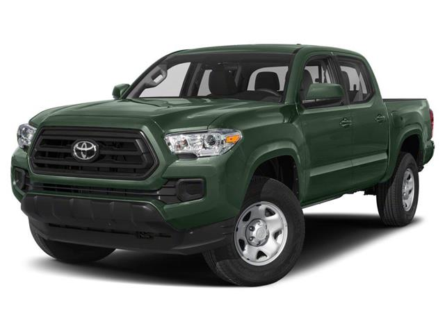 2021 Toyota Tacoma  (Stk: 210049) in Cochrane - Image 1 of 9