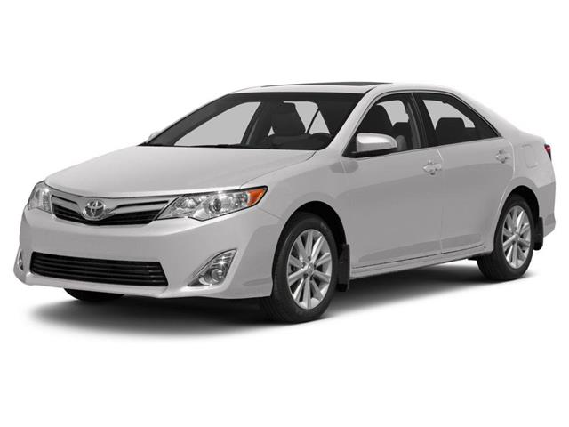 2012 Toyota Camry LE (Stk: 200659A) in Cochrane - Image 1 of 8