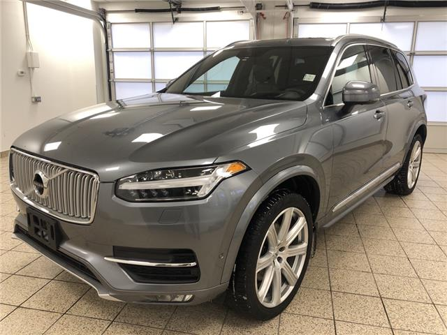 2017 Volvo XC90 T6 Inscription (Stk: 3227) in Cochrane - Image 1 of 30