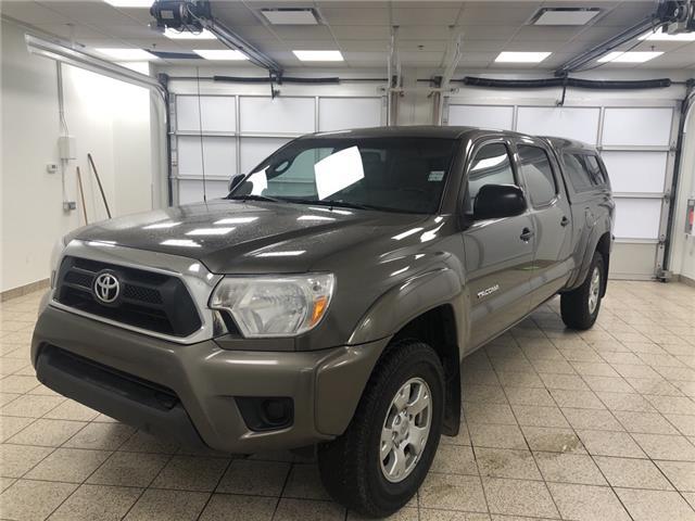 2013 Toyota Tacoma V6 (Stk: 3242) in Cochrane - Image 1 of 30