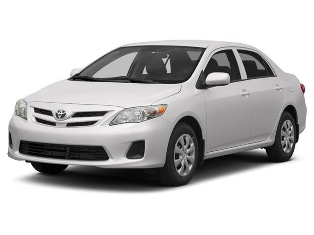 2013 Toyota Corolla S (Stk: 210008A) in Cochrane - Image 1 of 8