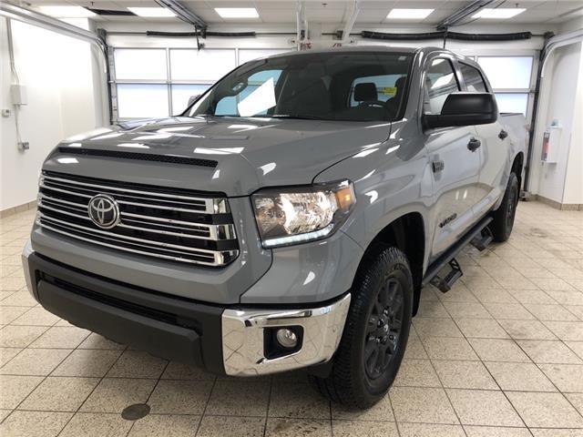 2021 Toyota Tundra SR5 (Stk: 210089) in Cochrane - Image 1 of 30