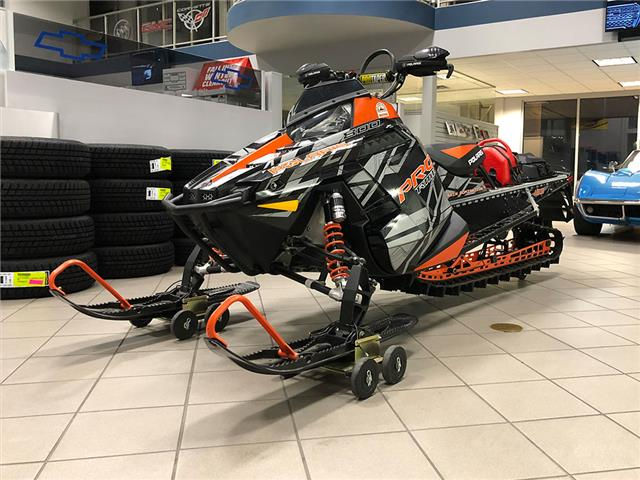 2015 Polaris RMK800  (Stk: 20021A1) in Vernon - Image 1 of 4