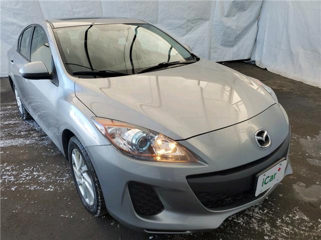 2013 Mazda Mazda3 GS-SKY (Stk: IU1793) in Thunder Bay - Image 1 of 17