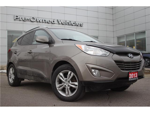 2013 Hyundai Tucson GL (Stk: CON 38) in Toronto - Image 1 of 15
