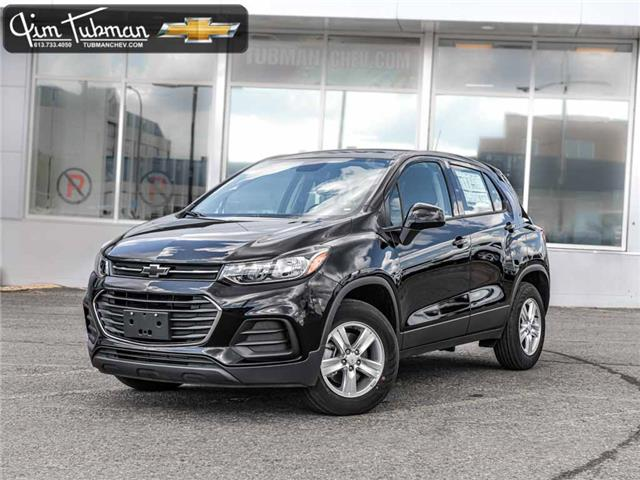 2019 Chevrolet Trax LS (Stk: 190580) in Ottawa - Image 1 of 21