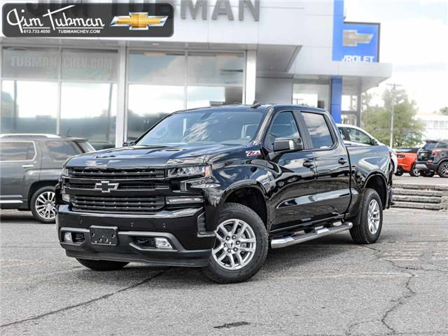 2019 Chevrolet Silverado 1500 RST (Stk: 190681) in Ottawa - Image 1 of 22