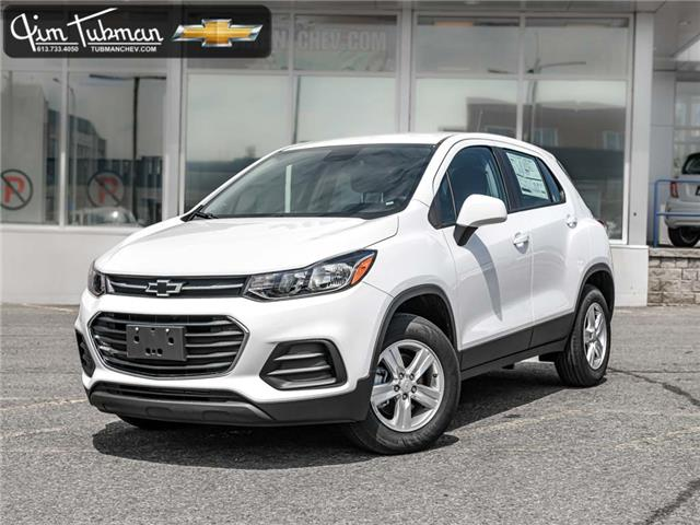 2019 Chevrolet Trax LS (Stk: 190607) in Ottawa - Image 1 of 20