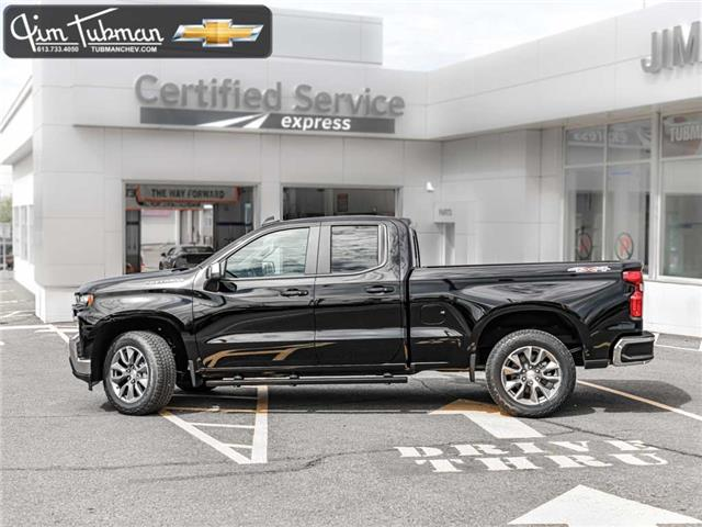 2019 Chevrolet Silverado 1500 LT (Stk: 190970) in Ottawa - Image 2 of 20
