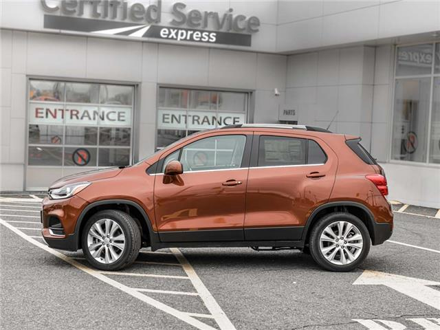 2019 Chevrolet Trax Premier (Stk: 190694) in Ottawa - Image 2 of 22