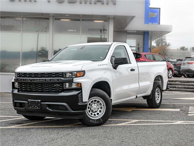 2019 Chevrolet Silverado 1500 Work Truck (Stk: 190972) in Ottawa - Image 1 of 19
