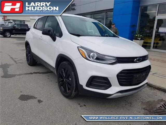 2019 Chevrolet Trax LT (Stk: 19-645) in Listowel - Image 1 of 11