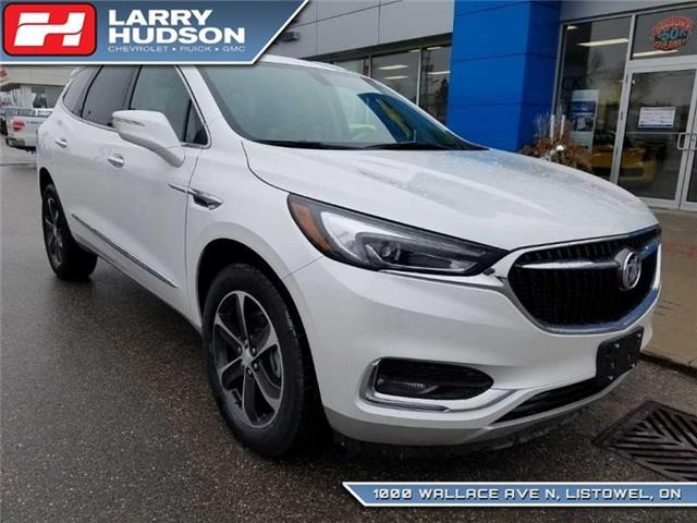 2019 Buick Enclave Essence (Stk: 19-770) in Listowel - Image 1 of 13