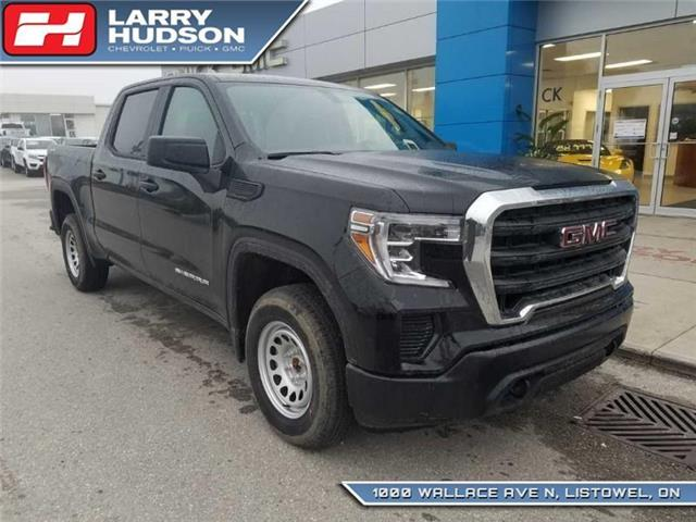 2019 GMC Sierra 1500 Base (Stk: 19-832) in Listowel - Image 1 of 10