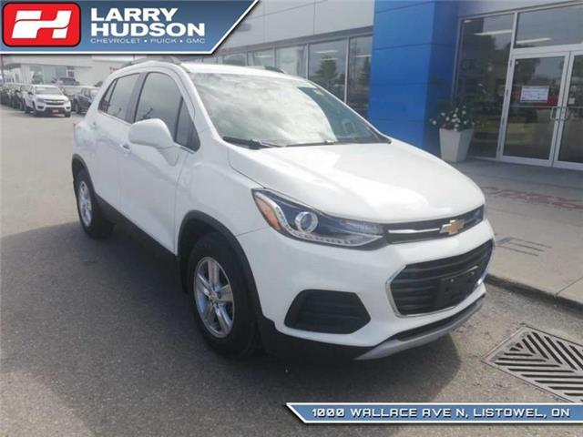 2019 Chevrolet Trax LT (Stk: 19-1260) in Listowel - Image 1 of 10