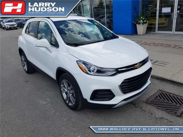 2019 Chevrolet Trax LT (Stk: 19-1641) in Listowel - Image 1 of 10