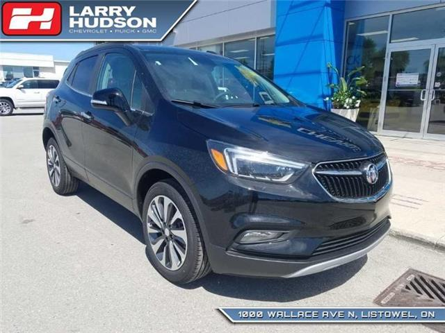 2019 Buick Encore Essence (Stk: 19-1646) in Listowel - Image 1 of 10